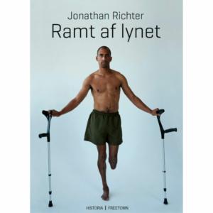 Jonathan Richter: Ramt af lynet (2020)